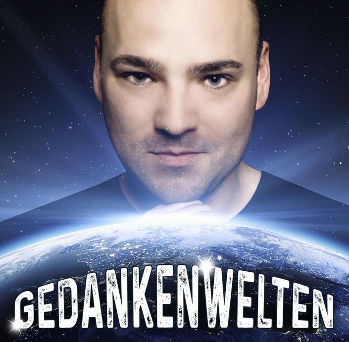 Mentalist Goran öffnet Gedankenwelten