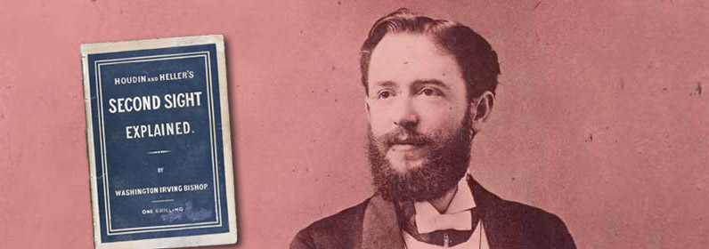 Washington Irving Bishop